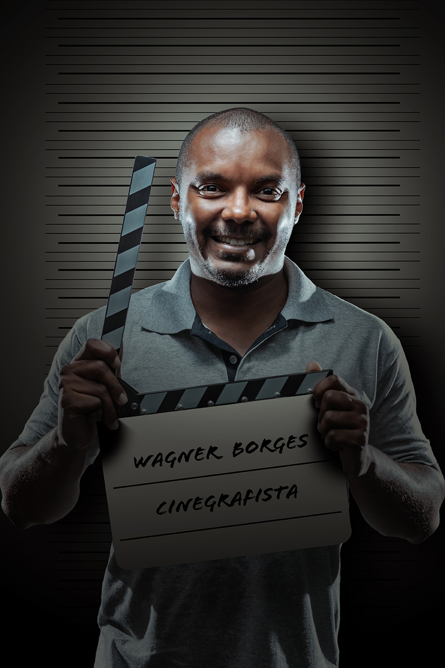 Wagner Borges - Cinegrafista